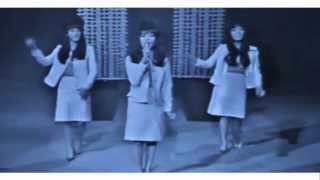 getlinkyoutube.com-The Ronettes - Be My Baby - live [HQ]