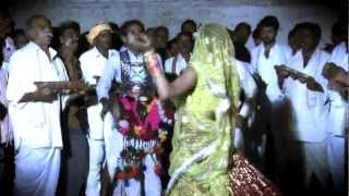 getlinkyoutube.com-Rai Dance: Swirling in travails