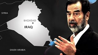 getlinkyoutube.com-ماذا قال رسول الله عن العراق منذ 1400 عام وتحقق - مفاجاة صادمة