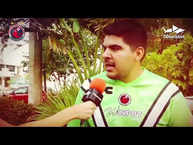 Previa Veracruz vs Morelia