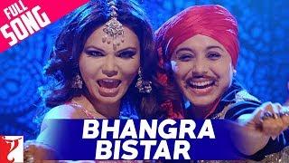 getlinkyoutube.com-Bhangra Bistar - Full Song | Dil Bole Hadippa | Rani Mukerji | Rakhi Sawant