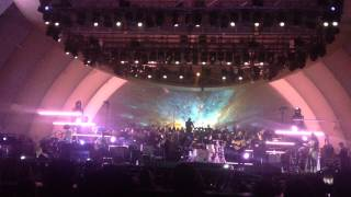 getlinkyoutube.com-M83 with the Hollywood Bowl Orchestra - Wait