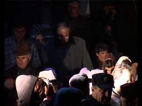 Stire Etv - Comuna Matca - Altar al credintei ! | 12.11.2012.avi