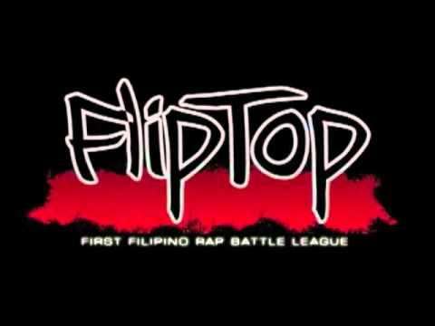 FlipTop  Smugglaz vs  Fuego pt  1