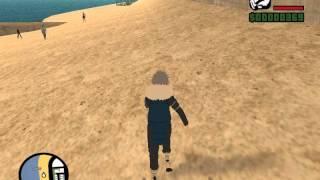 getlinkyoutube.com-Gta San Andreas Jutsu Tobirama