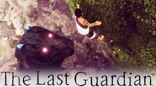 getlinkyoutube.com-The Last Guardian - Angry Beast (15)