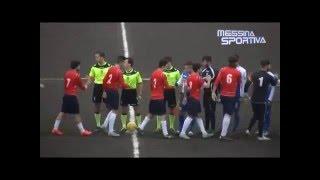 Sporting Viagrande-Rocca di Caprileone 2-2 (Eccellenza 22^ giornata)