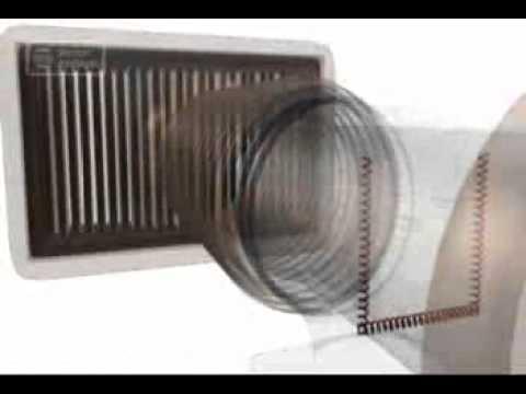 Загрязнение воздушного фильтра двигателя