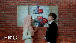 Kim Dong Gyun & Wany Hasrita - Memori Berkasih (Korean-Malay Version) Official Music Video width=