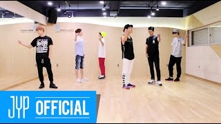 "getlinkyoutube.com-2PM ""My House(우리집)"" Dance Practice"