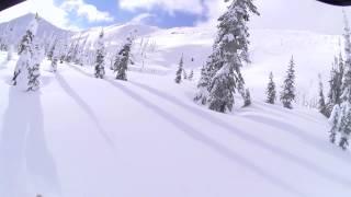 getlinkyoutube.com-2013 1100 turbo arctic cat hill climb