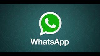 getlinkyoutube.com-Tener 2 Whatsapp en un Mismo Teléfono