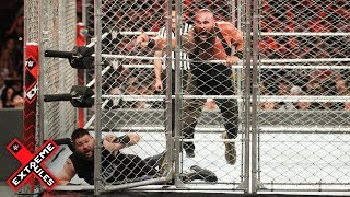 Kevin Owens can't escape the wrath of Braun Strowman: WWE Extreme Rules 2018 (WWE Network Exclusive)