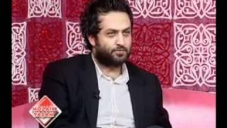 "getlinkyoutube.com-interview with mostafa zamani in "" MOZAİK program "" PART 3"