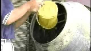 getlinkyoutube.com-Video Tejas de concreto