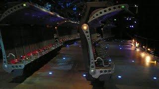 getlinkyoutube.com-NEW Soarin' Over California POV HD (1080p) Disney California Adventure (Opening Day Refurbishment)