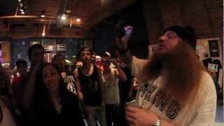 Yelawolf - Slumerican Tour Vlog (Episode 5)