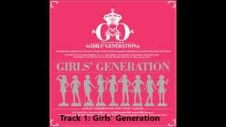 getlinkyoutube.com-Girls' Generation (SNSD) - 소녀시대 (Girls' Generation) {Full Album}
