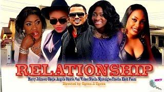 getlinkyoutube.com-Relationships Season   - Latest Nigerian Nollywood   Movie