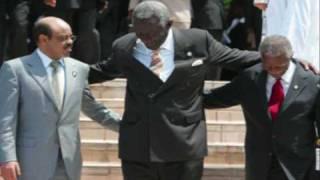 "Solomon Tekalegn ""Liku Sawe"" Tribute To HE Meles Zenawi"