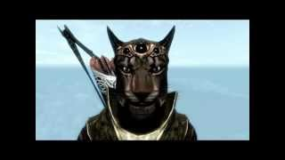 getlinkyoutube.com-Skyrim - Best Shot in the World -