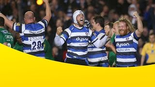 Aviva Premiership 2015/16 Team Preview: Bath Rugby