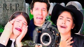 getlinkyoutube.com-LA MUERTE DE NUESTRA CÁMARA DE VLOGS | LOS POLINESIOS VLOGS