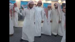 عرس عبدالكريم بن صالح العطوي في تبوك