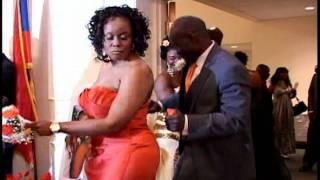 getlinkyoutube.com-Best Wedding dance Entrance: Groomsman & Bridesmaid