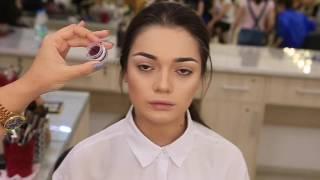 getlinkyoutube.com-Очень красивый яркий вечерний макияж - BEAUTY MAKE-UP