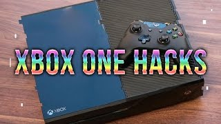 getlinkyoutube.com-10 Xbox One HACKS & Tricks You Probably Didn't Know