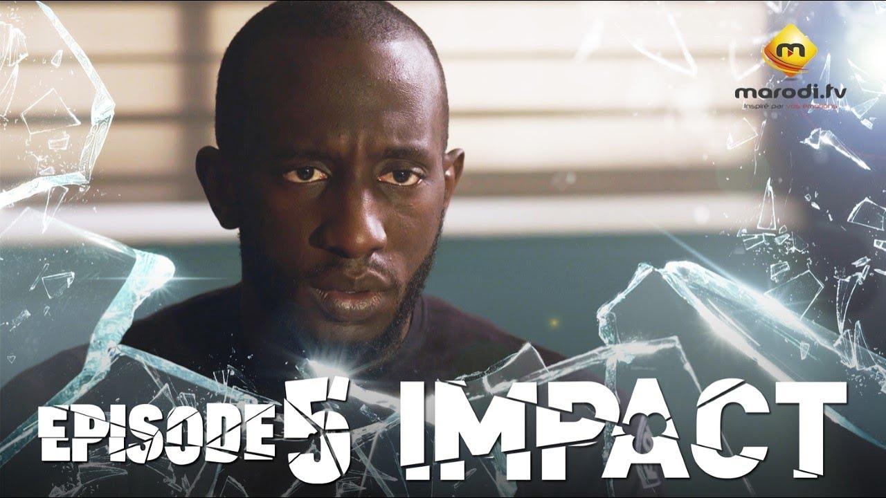Impact - Saison 1 - Episode 5