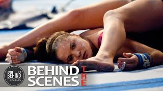Final Destination 5 (Behind The Scenes) width=