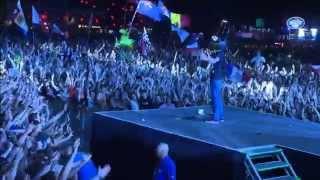 getlinkyoutube.com-Deadmau5 Live @ Sziget Festival 2014, Budapest 12.08.2014 (HD 720p)