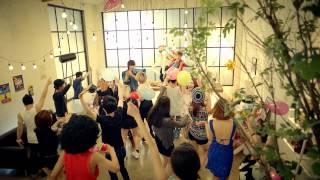 マ行-男性アーティスト/MYNAME MYNAME「SUMMER PARTY」