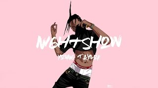 getlinkyoutube.com-Free Travis Scott | Young Thug Type Beat | nightshow