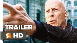 DEATH WISH Trailer (2017) Bruce Willis Action Movie HD