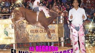getlinkyoutube.com-EL REGRESO DEL NIÑO DE LA JUAREZ¡¡¡¡¡ VS EL TORAZO