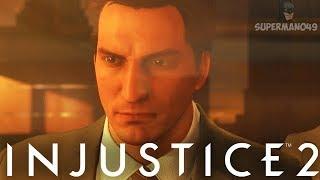 Injustice 2: New BRUCE WAYNE Premier Skin! - Injustice 2 Legendary Edition Update