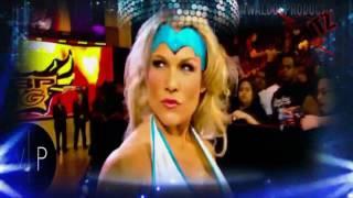 getlinkyoutube.com-WWE Beth Phoenix Custom Hall of Fame Titantron