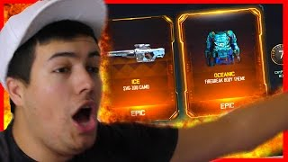 getlinkyoutube.com-INSANE EPIC SUPPLY DROP OPENINGS! - Call Of Duty Black Ops 3 WRENCH! - 20+ RARE SUPPLY DROPS!