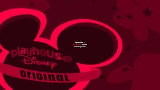 getlinkyoutube.com-PlayHouse Disney - Orignal Ident Effects
