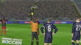 getlinkyoutube.com-Dream League Soccer 2016 Android Gameplay #128