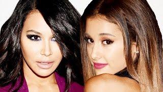 getlinkyoutube.com-Ariana Grande VS Big Sean Ex Naya Rivera