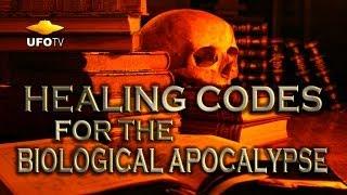 getlinkyoutube.com-ANCIENT BIBLE CODES: DNA and Bio Spiritual Warfare - 4-HOUR MOVIE