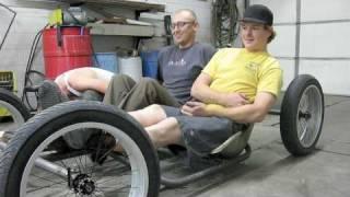 getlinkyoutube.com-Team Speed Racer: Chassis