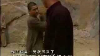 getlinkyoutube.com-少林拳で実戦。 すげええwwww
