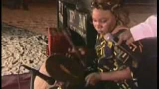 Saida Karoli - Kereme Video - African Path Village