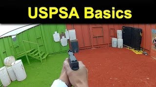 getlinkyoutube.com-What to Expect at Your First USPSA Match