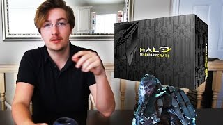 Halo - The Fourth Legendary Crate!
